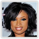 Jennifer Hudson's Hair