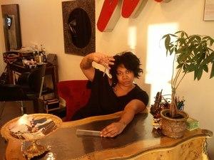 Chai Hairstylist