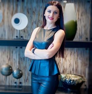 Nataliia Chernitska