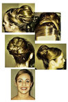 Updo - Special Occassion