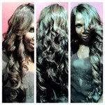 Belle Cheveux Hair Extensions