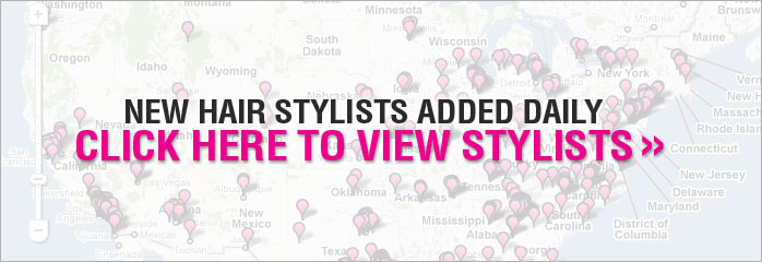 Find Hair Stylists